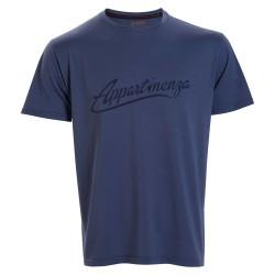 T-shirt Stefanu Azuru