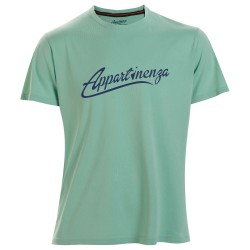 T-shirt Stefanu Ghjacciu