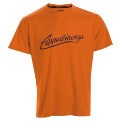 T-shirt Stefanu Aranciu
