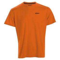 T-shirt Natale Aranciu