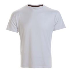 T-shirt Massimu Biancu