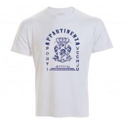 T-shirt Tatoo Biancu