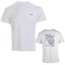 T-shirt Marga Biancu