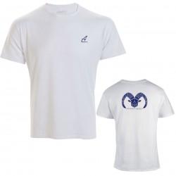 T-shirt Totem Biancu