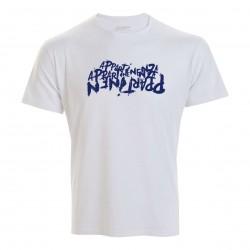T-shirt Graph Biancu