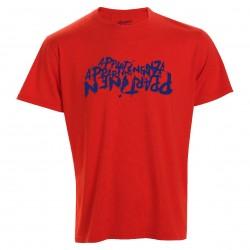 T-shirt Graph Fiara