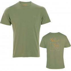 T-shirt Marga Cacchi