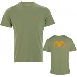 T-shirt Totem Cacchi