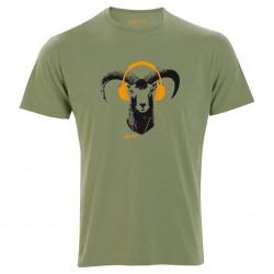T-shirt Muvra Cacchi