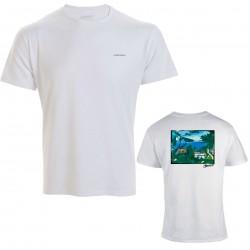 T-shirt Cità Biancu